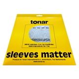 Конверты Внутренние Для Пластинок 7' (50 шт.)(Tonar Record Sleeves 5983)