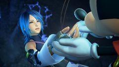Sony PS4 Kingdom Hearts HD 2.8: Final Chapter Prologue (русская документация)