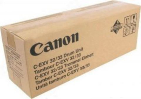 Фотобарабан Canon Drum C-EXV32/33 для Canon imageRUNNER 2520, 2530, 2535, 2545 (2772B003BA, GPR-34 / GPR-35)