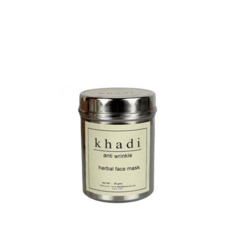 Убтан для лица против морщин Khadi Natural, 50 гр