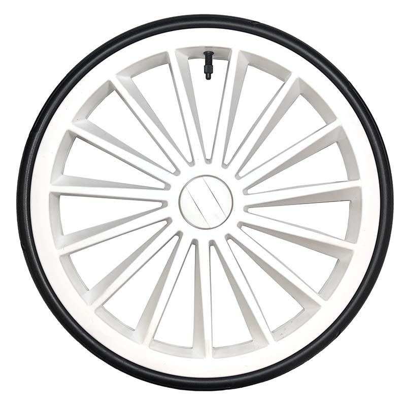 Колеса для детских колясок Колесо Adamex Marcello 14 дюймов 14колесобел.jpg