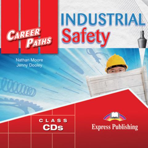 Industrial Safety - промбезопасность - комплект аудиодисков
