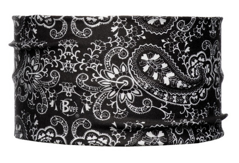 Headband Buff MONGAR BLACK