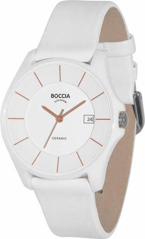 Купить Женские наручные часы Boccia Titanium 3226-10 по доступной цене