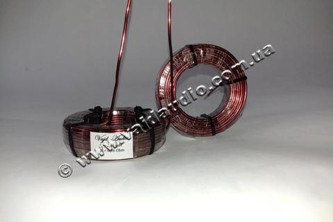 Катушка индуктивности Vajd Audio  0,41 mH* 0,16 Оhm* 1,6 mm