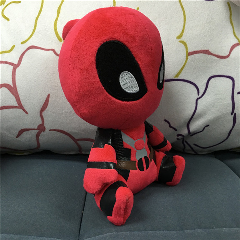 Deadpool Plush Toys