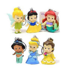 Keychain Princess Disney