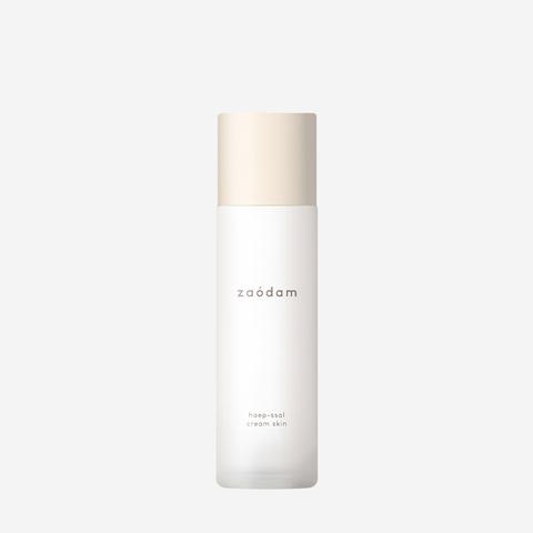 Кремовый тонер-эссенция с экстрактом риса, 155 мл / Zaodam Haep-Ssal Cream Skin