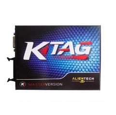 Фото Программатор K-TAG 2.13 (6.070)