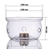 Подставка для подогрева чайника, 140 мм