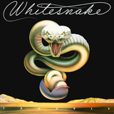 Whitesnake ‎/ Trouble (CD)