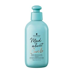 Крем для кудрявых волос Schwarzkopf Mad About Curls Twister Definition Cream