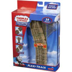 Fisher Price «Томас и друзья» Дополнительные детали железной дороги