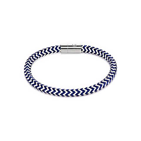 Браслет Coeur de Lion 0116/35-0734 цвет синий