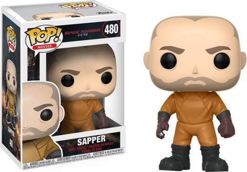 Фигурка Funko POP! Vinyl: Blade Runner 2049: Sapper 21596