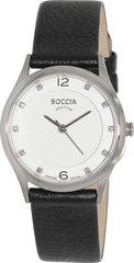 Женские наручные часы Boccia Titanium 3227-01