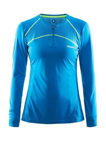 Женская беговая рубашка Craft Devotion Run (1903190-2320)