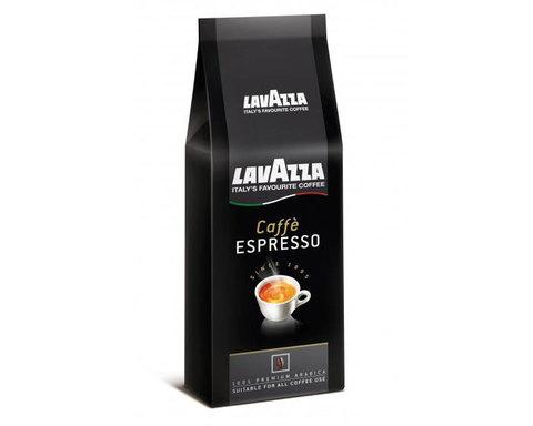 Кофе в зернах LavAzza Espresso, 250 г (Лавацца)