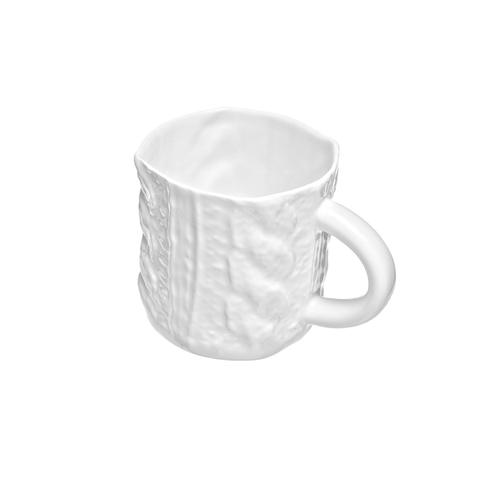 """Чашка чайная """"ВЯЗАНАЯ"""""""