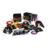 Kiss / The Casablanca Singles 1974-1982 (29CD)