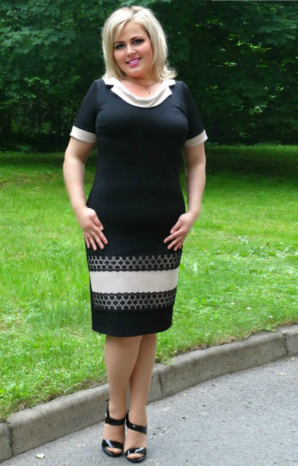 Платье 37-292