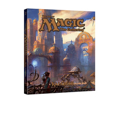 Артбук Magic: The Gathering - Kaladesh (eng)