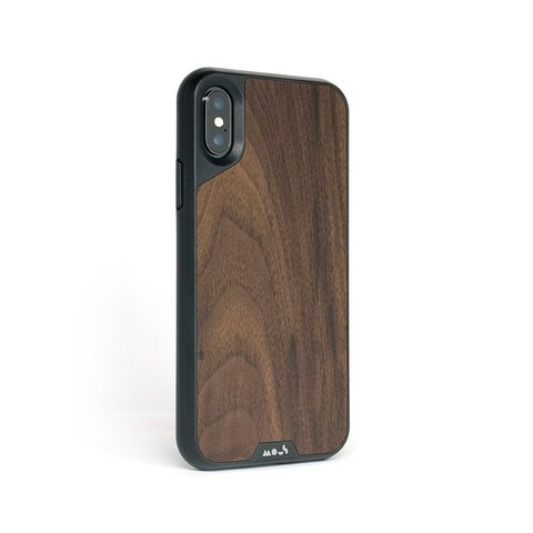 Чехол Mous iPhone XS Max Limitless 2.0