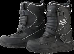 Mech Boots / Черный