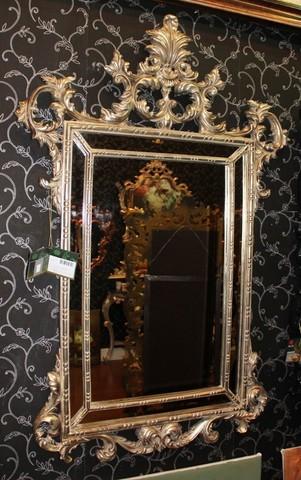 зеркало большое  в раме 01-71 (  by MAGIC MIRROR )