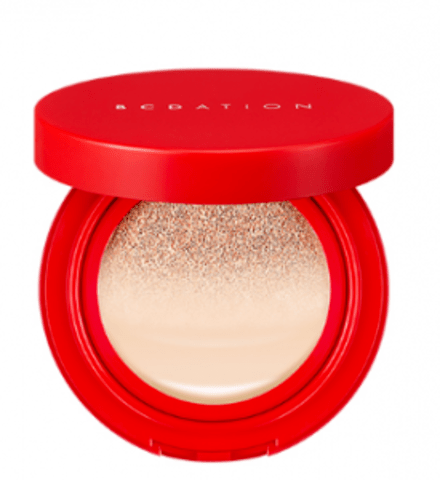 Тональный кушон TONY MOLY BCDation Moisture Cover Cushion SPF50+ color, 15 гр.