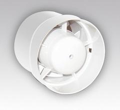 Вентилятор канальный Эра Profit 5 BB D125мм (двигатель на шарикоподшипниках)