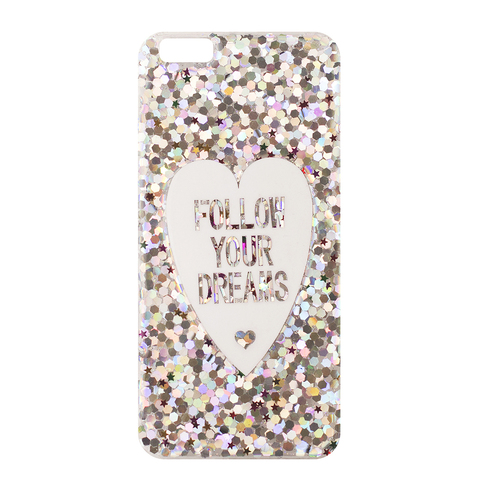 Чехол для Iphone 6/6S Follow your dreams