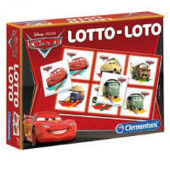 LOTTO POCKET CARS 2