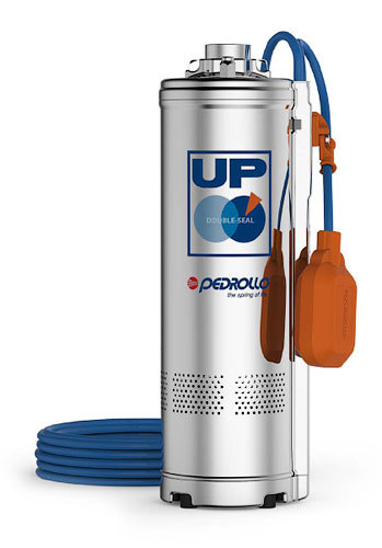 Насос для колодца PEDROLLO UPm 4/5-GE, 67м, 120л/мин.