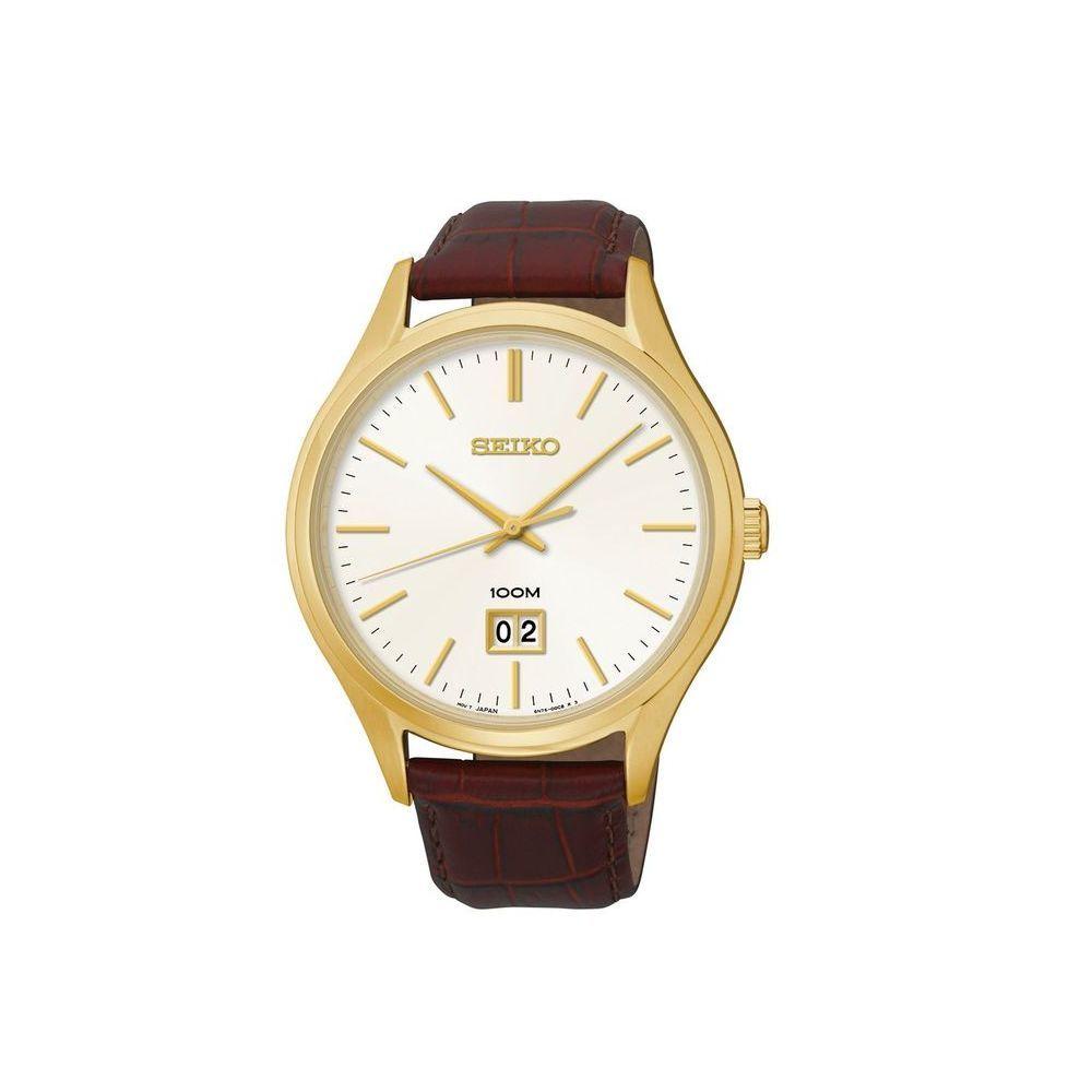 Купить Наручные часы Seiko, Conceptual Series Dress SUR026P1, Япония