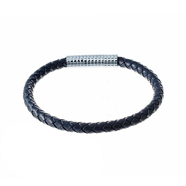 Кожаный браслет JV 149-0168