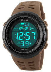 Часы SKMEI 1167- Хаки