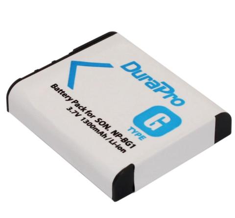 Аккумулятор Allytec NP-BG1/NP-FG1 для Sony 1300 mAh