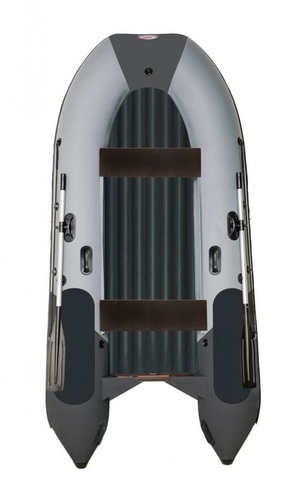 Надувная ПВХ-лодка Навигатор 380 НДНД LIGHT