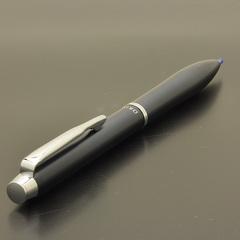 Шариковая ручка Pilot AcroDrive (темно-серая)