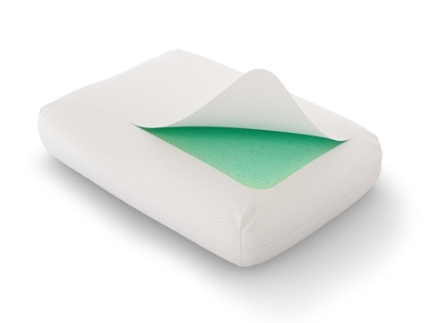 Подушка Райтон Shape 40x60 см
