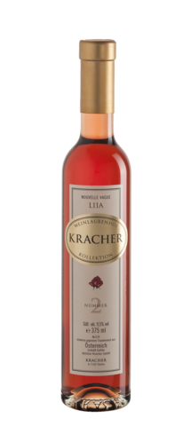 Kracher TBA №2 Rosenmuskateller Nouvelle Vague