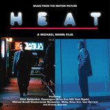 Soundtrack / Heat (Limited Edition)(Coloured Vinyl)(2LP)