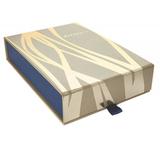 Набор Waterman Expert  Black Laque GT Шариковая ручка + чехол Mblue (1937584)