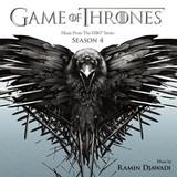 Soundtrack / Ramin Djawadi: Game Of Thrones, Season 4 (CD)