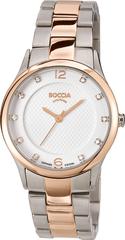 Женские наручные часы Boccia Titanium 3227-04