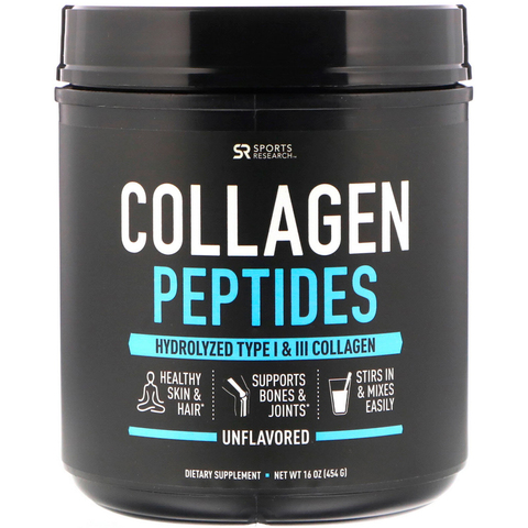 Sports-Research-Collagen-Peptides-Unflavored-16-oz-454-g-1