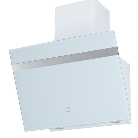 Вытяжка Maunfeld MEDWAY 60 Glass White Stripe Inox
