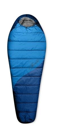 Спальник туристический зимний Trimm BALANCE, 195 R