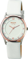 Женские наручные часы Boccia Titanium 3227-06